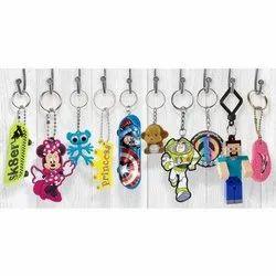 Customized - Keychain