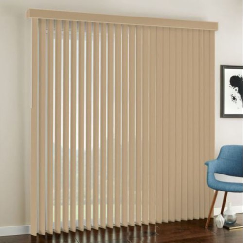 Polyester Vertical Blinds