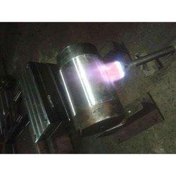 Stay Light Argon Welding Service, For Industrial