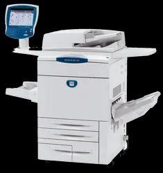 Multi-Function Xerox 250 RC Machine