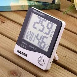 HTC Temperature Clock