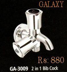 Galaxy 2 In 1 Bib Cock