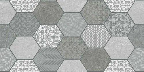 punch kajaria benzeen gris bathroom wall tile thickness