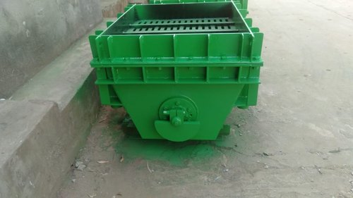 1 Ton Intensive Sand Mixer Machine