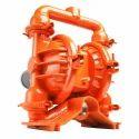 Wilden AODD Pump