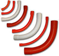 Sweep Bends, Size: 2 inch, for Gas Pipe