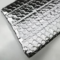 Metalized Bubble Insulation Sheet