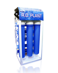 25 LPH RO plant