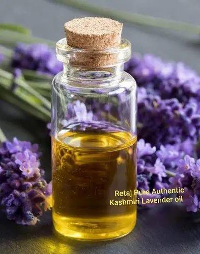 Retaj Pure Kashmiri Lavender Oil