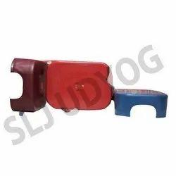Rectangular Plastic Stool