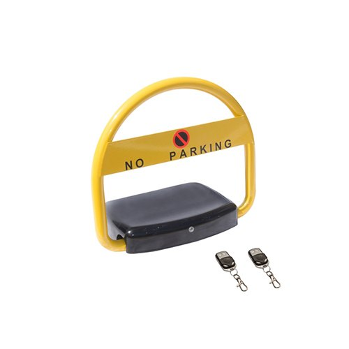 Automatic Remote Control Parking Barrier