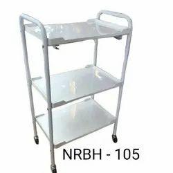NRBH-105 Salon Trolley
