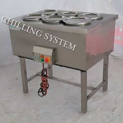 Kitchen Hot Bain Marie