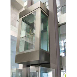 Lift For Office Building
