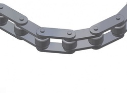 Double Pitch Drive Chain