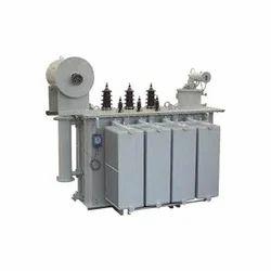 High Voltage Transformers - Hv Transformer Latest Price