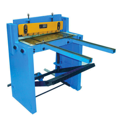 Pilot Sheet Metal Cutting Machine, For Industrial, Automation Grade: Semi  Automatic, Rs 100000 /unit | ID: 14883684130