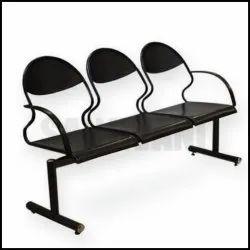 Waiting Chair - Powder Coated