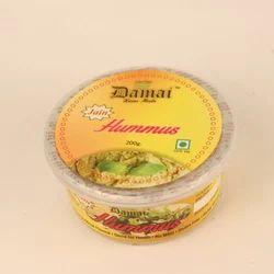 Jain Hummus Dip