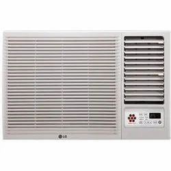 4 Star Window AC Windows Inverter Air Conditioners, Coil Material: Copper