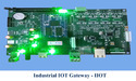 Internet Of Things Evaluation Board With Sensors