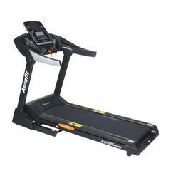 Automatic Motorized Treadmill