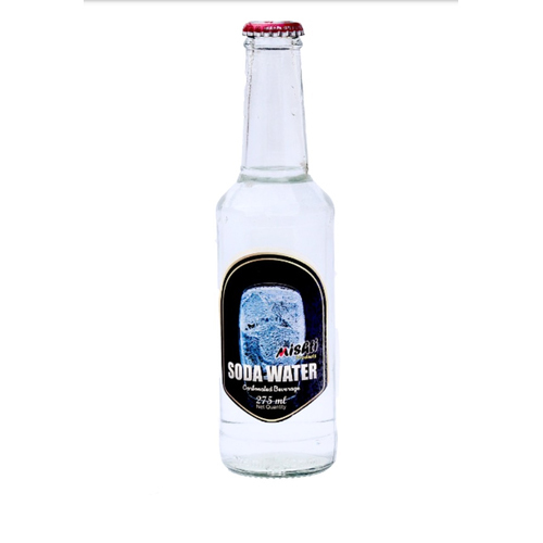 Mishti Soda Water, Packaging Size: 275 ml, Packaging Type: Bottles