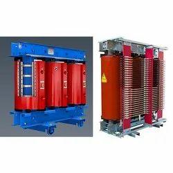 1500 Kva Three Phase CG Dry Air Cooled Transformers