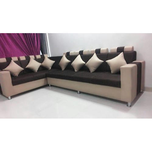 Etonnant 7 Seater L Shaped Sofa