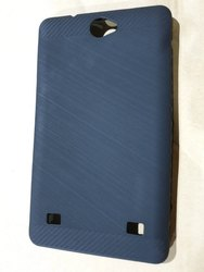 Tpu Black Tablet Cover for acer