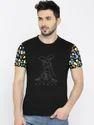Mens Stylish Half Sleeve T-Shirts