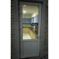Aluplast UPVC Kitchen Doors
