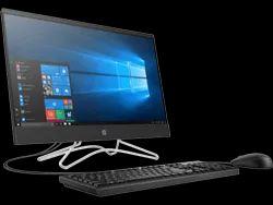 HP 200G3 AIO Desktop