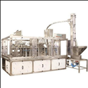 Automatic Soda Bottle Filling Machine Projects