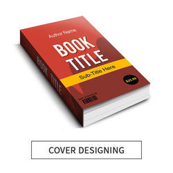Cover Designing Services
