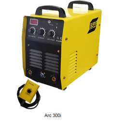 ESAB Arc 300i Welding Machines, Automation Grade: Manual