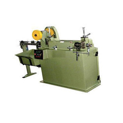 Industrial Wire Straightening and Cutting Machines