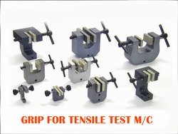 Grip For Tensile Test