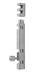 3026 Square Tower Bolt