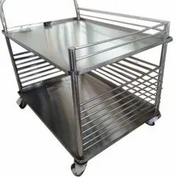 OT Instrument Trolley