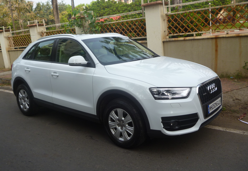 Audi Q3 35 TDI Premium Plus, Used Car | Andheri West, Mumbai