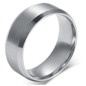 Silver Color Round Nickel Alloy Steel Rings, Thickness: 2-3 Mm