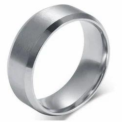 Nickel Alloy Steel Rings