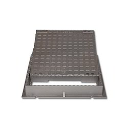 Stainless Steel Chamber Covers