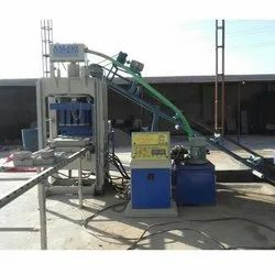 Fully Automatic Fly Ash Bricks Making Machines