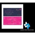 Wedding Cards Designing Services