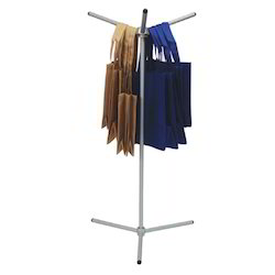 Rack Bags Stand At Rs 1500 Piece Bag Hanger Id 10431774312