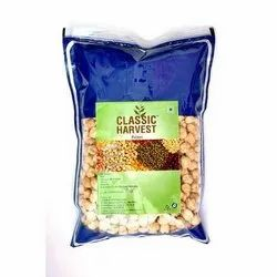 Classic Harvest Indian Kabuli Chana, Packaging Size: 1 Kg