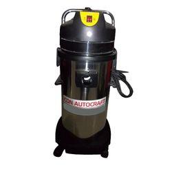 Vacuum Dry Cleaner