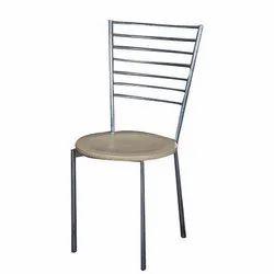 Richa Steel Restaurant Chairs